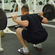 Proper Squat Depth and how it Affects Your Development